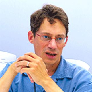 Matthew Forrest --