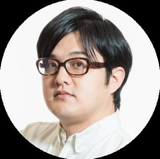 -- Taro Akabane