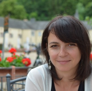 Service designer | Storyteller | Improviser -- Eleonora Carnasa