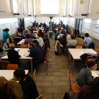 Congreso Diseño de Servicios -- Equipo SDN Chile