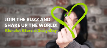 Service Design Day 2019: Sponsoring brochure