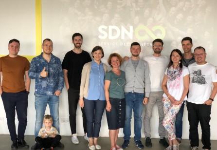 Understanding Service Design - SDN Ukraine MeetUp