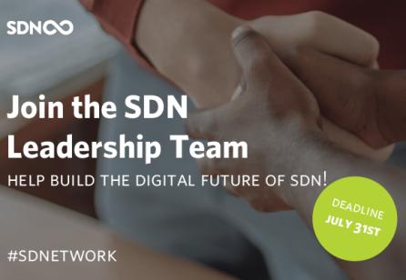 Join the SDN Leadership Team