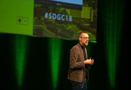 SDGC18   Zachary Jean Paradis: Service Design & Product Management - Friend or Foes?