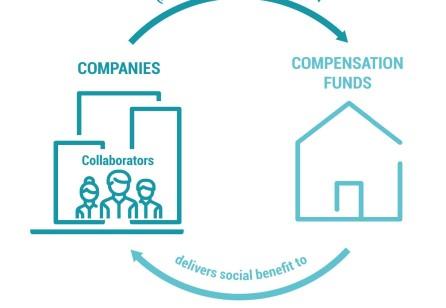 Transforming a Social Security Organization through Service Design