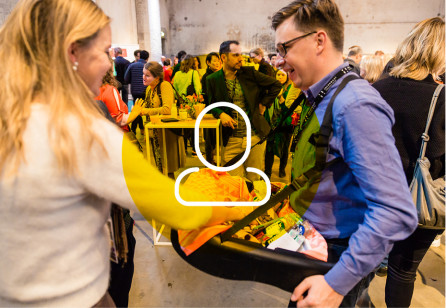SDGC18 Call for volunteers