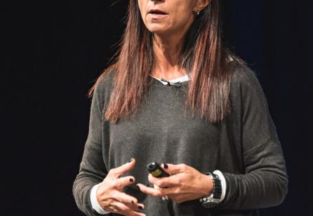 SDGC18 | Alberta Soranzo: The Architecture of Change