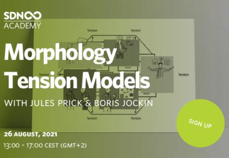 Morphology Tension Models