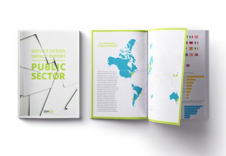 Service Design Impact Report: Public Sector (EN)