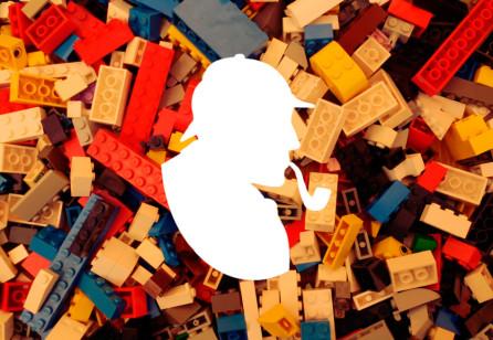 Sherlock, LEGO e o Service Design