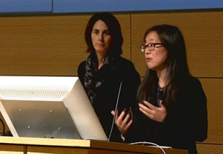 Sarah Brooks & Julia Kim: Veterans, VA & Customer Experience