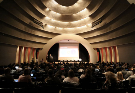 Service Design Global Conference 2015 New York