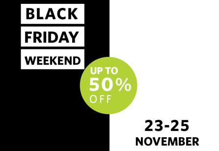 SDN Black Friday Weekend