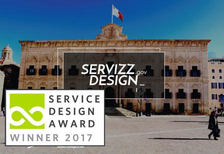 Servizz Design: New Tools Aims to Create Change in Malta Government
