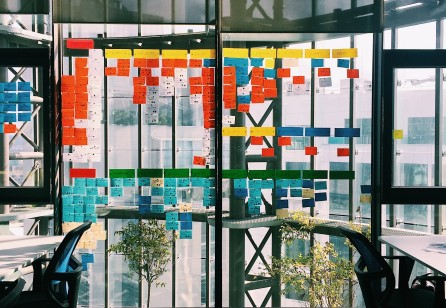 Taskforce - Service Design and Crisis in Germany