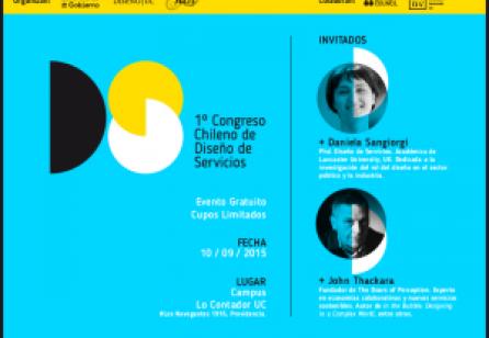 Servicios Chile 2015