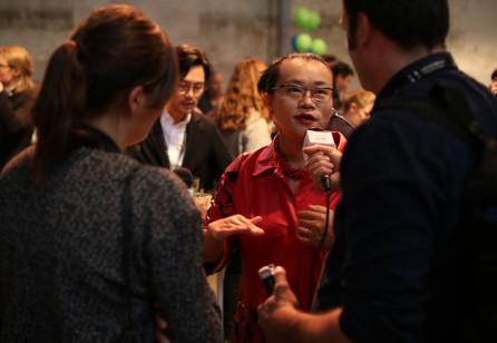 Bonus Episode: Global Service Design Conference