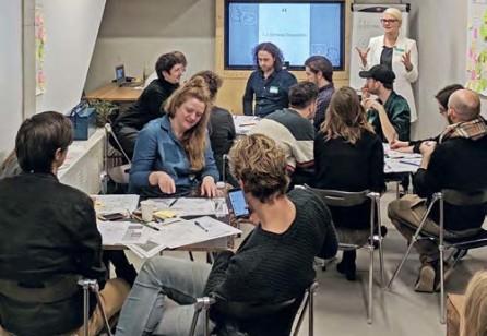 Meet the service designer: Anna-Sophie Oertzen