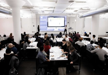 Community Reflections: the SDN New York Chapter and Me