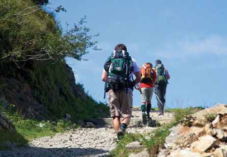 15 ways to experience hiking in Ticino