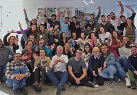 Luis Alt: Meet the service designer