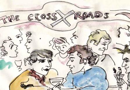 Service Design At A Crossroads