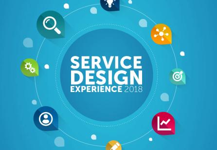 Service Design Experience 2018