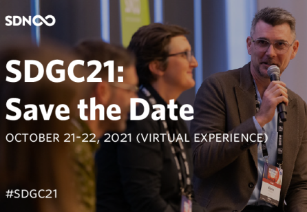 Save the Date: The Service Design Global Conference Takes Place October 21-22, 2021