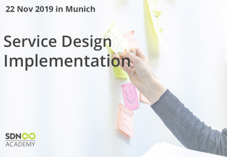 (Munich) Service Design Implementation