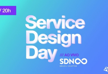 Service Design Day 2020 - SDN Brazil