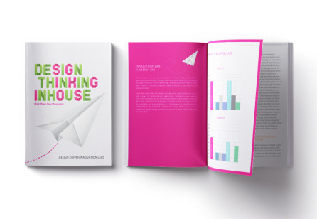 Design Thinking Inhouse: Design-Driven Innovation Labs (EN)