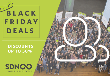 SDN Black Friday Deals