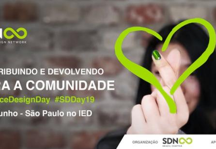 Service Design Day 2019 - São Paulo