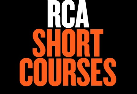 RCA: New online short courses for 2021