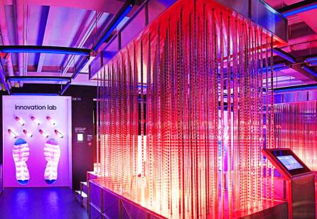 Interior Design: Retail Futures Masterclass