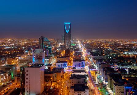 Arabian GCC