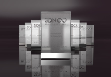 Service Design Award Shortlist 2016
