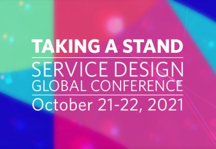 Virtual Service Design Global Conference 2021