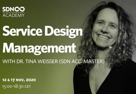 Service Design Management