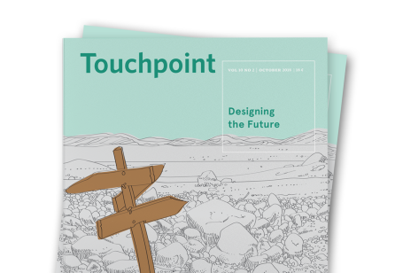 New Touchpoint Vol. 10-2: Designing the Future