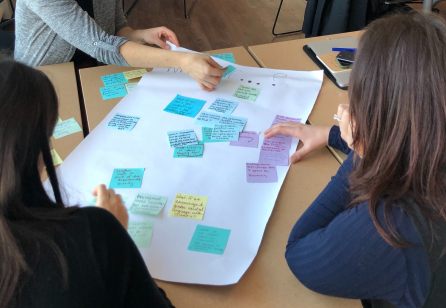 Implementing Policy through Systemic Design
