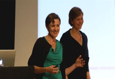 Katrine Rau & Katrina Alcorn: Co-Creating The Industrial Internet