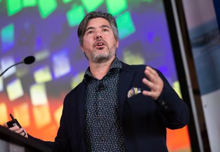 SDGC19 | Matt Ratto: Critical Making as an Antidote to Design Thinking