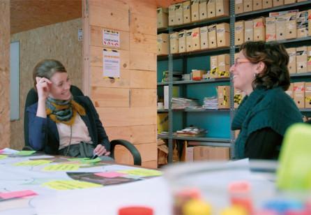 Interview: Julia Schaeper