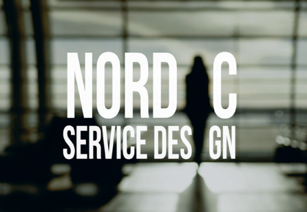 What is 'Nordic Service Design'?
