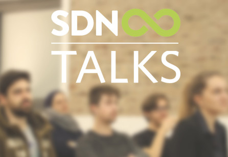 SD Talk –Gov Jam 2018