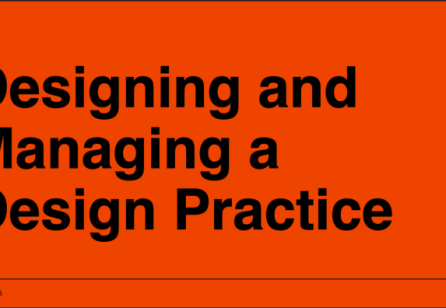 Interactive Session: Design Governance. How to Run Design Practices.