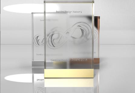 Service Design Award 2015
