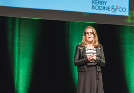 SDGC18 | Kerry Bodine: Journey Manager - Key role for Service Delivery