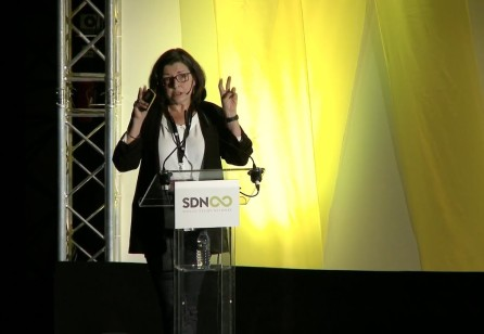 Xènia Viladàs: Scaling SD object from touchpoints to ecosystems - a personal view